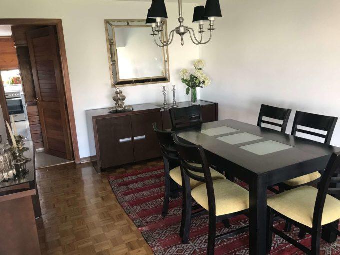 Apartamento Leyenda Patria 2942